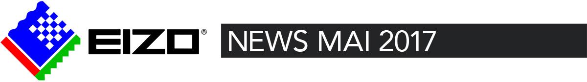 EIZO News Mai 2017