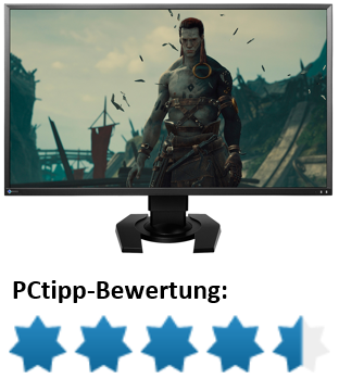 FS2735: PCtipp Testbericht
