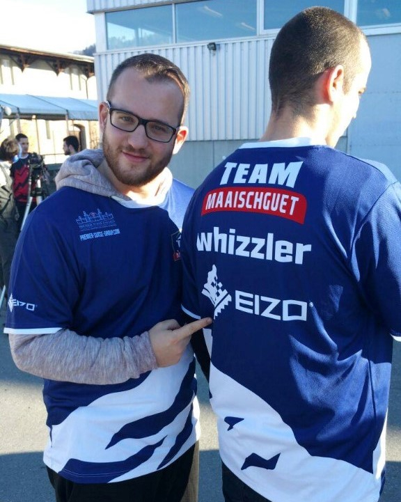 Maaischguet Team-Shirts