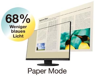 Paper Mode