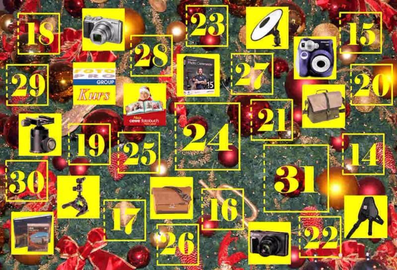 fotointern.ch – Neujahrskalender