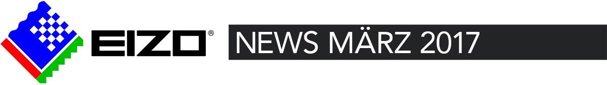 EIZO News März 2017