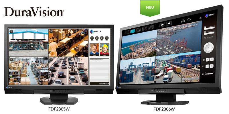 DuraVision FDF2305-FDF2306