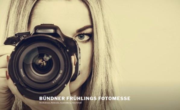 Bündner Frühlings Fotomesse