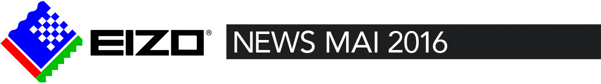 EIZO News Mai 2016