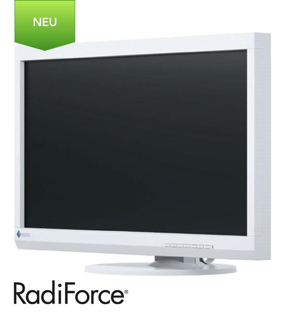 RadiForceMX232W-DT