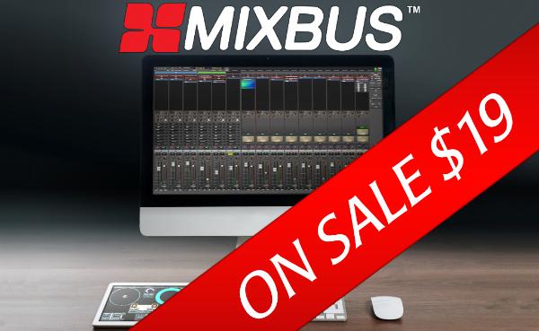 Mixbus on sale