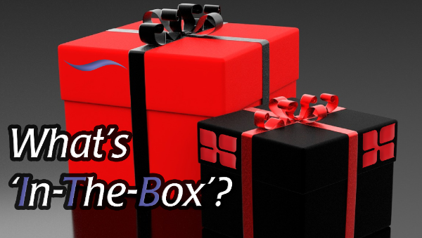 offer box