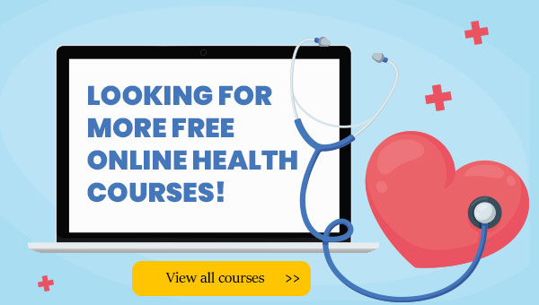 Looking for more free online health courses