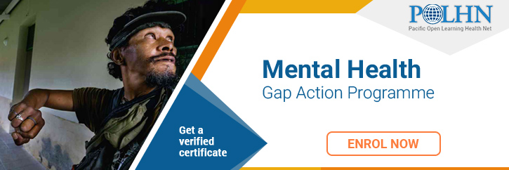 Mental Health Gap Action Programme