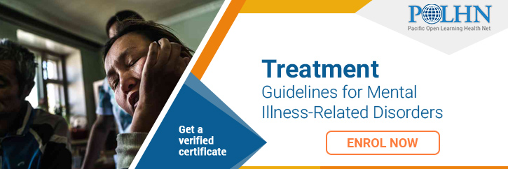 Treatment Guidelines for Mental Illness-Related Disorders