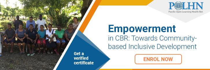 Empowerment in CBR