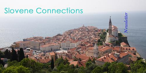 Slovene Connections Newsletter