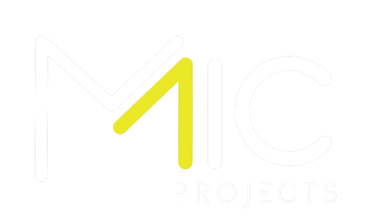 MIC Projects Logo