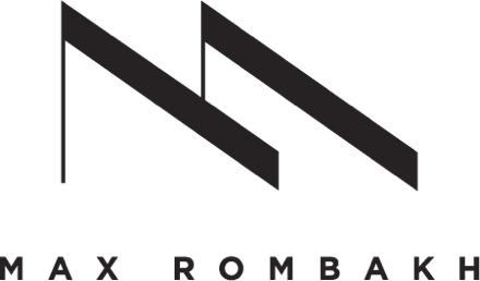 Max Rombakh Logo