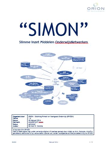 Project Simon