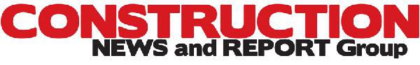 Construction News and Report Group logo