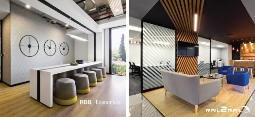 RBB Economics & Rail 2 Rail