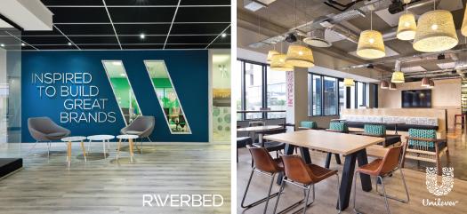 Riverbed & Unilever