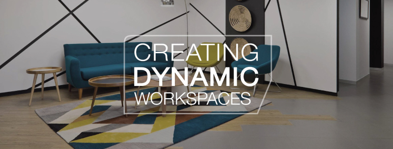 Creating Dynamic Workspaces