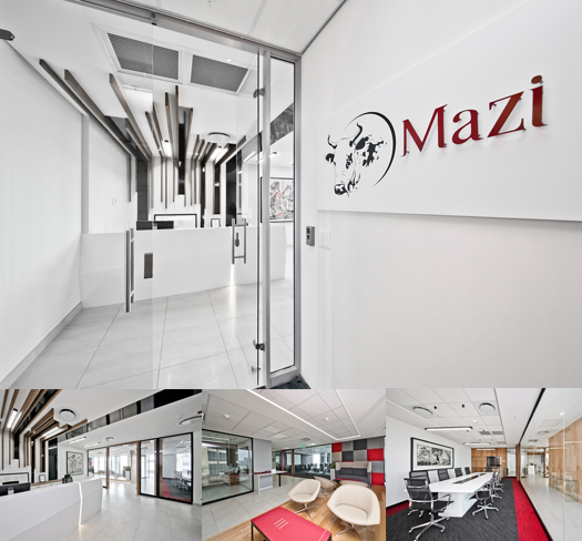 Mazi Capital