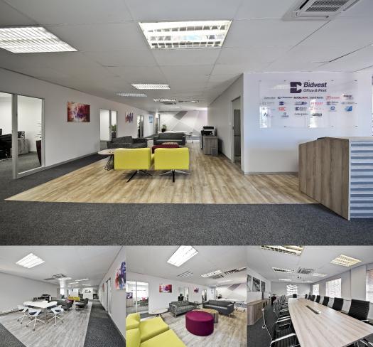 Bidvest Office and Print