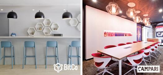 BitCo & Campari