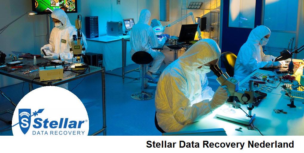 Laboratory Stellar Data Recovery