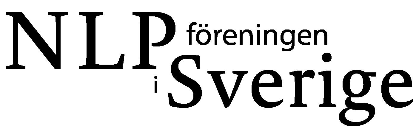 NLP föreningen i Sverige