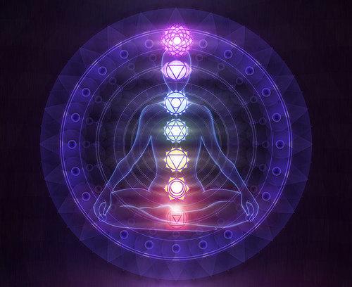 Light Activation Meditation