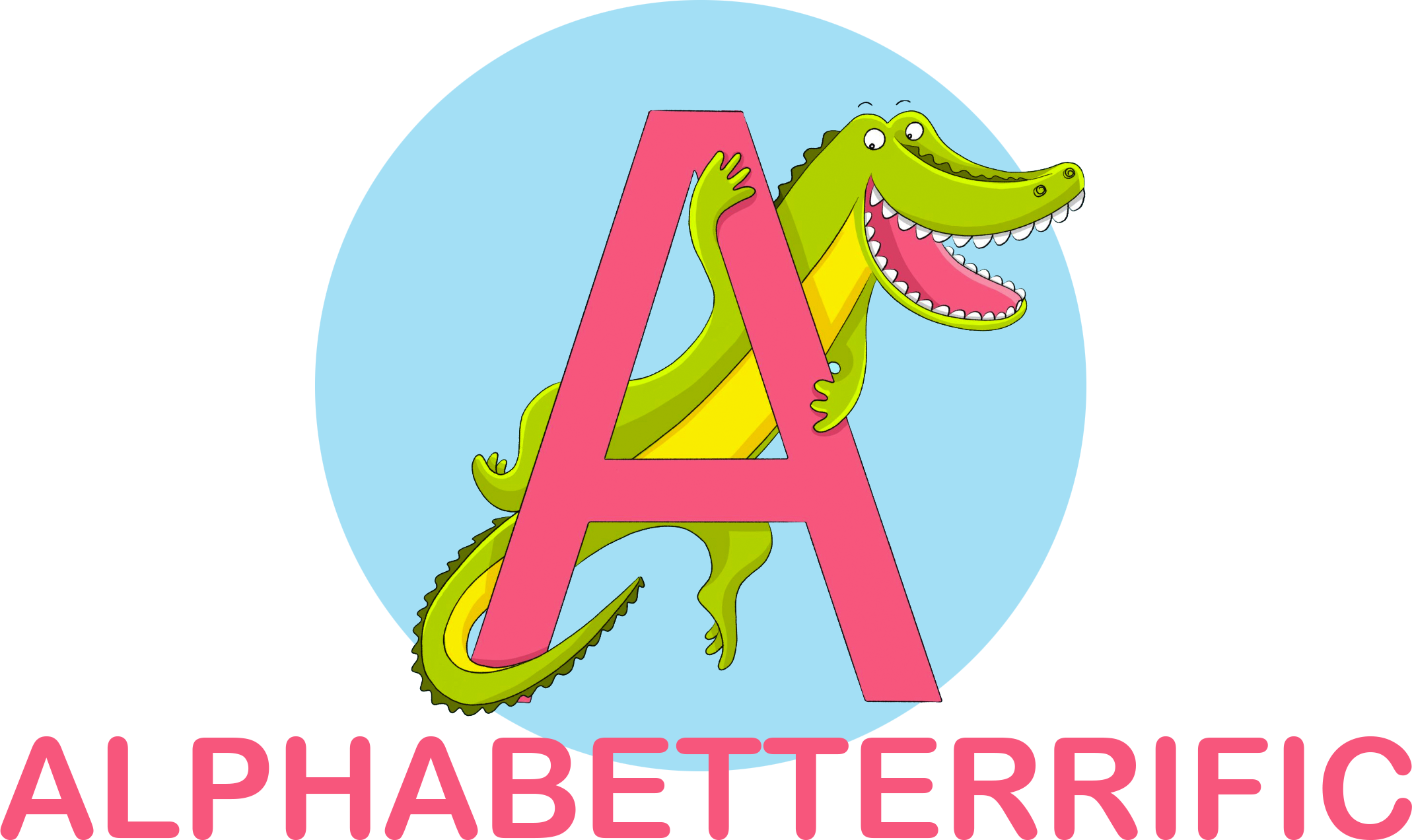 Alphabetterrific