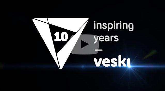 10 inspiring years video