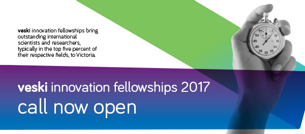 veski innovation fellowships 2017