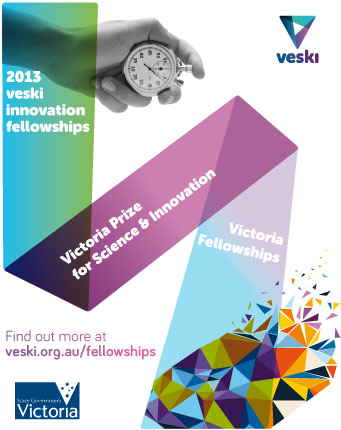 veski fellowships