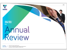 veski annual review
