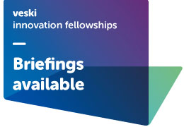 veski briefings available for innovation fellowships