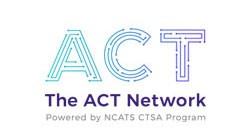 The ACT Network Logo