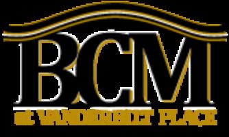 bcm at vanderbilt place