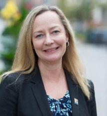 Heather McDaniel (MUP 2006)