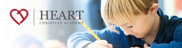 HEART Christian Academy