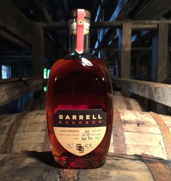 Barrell on a Barrel
