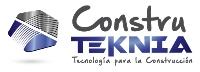 Logo Horizontal Construteknia