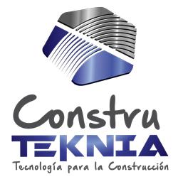 Logotipo Construteknia