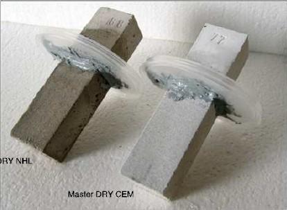 Master Dry CEM