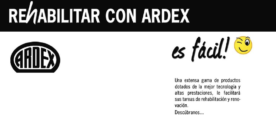 Imagen Ardex