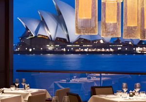 The Dining Room @ Park Hyatt Sydney