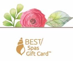 Best Gift Cards - Spas
