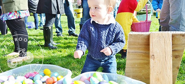 Spring Events Easter Seabrook WA Coast