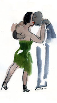Tango Argentino Amsterdam