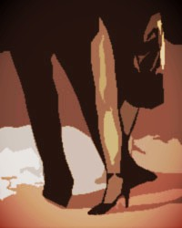 tangosalon De Plantage 4 september